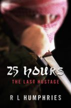 25 Hours (ebook)