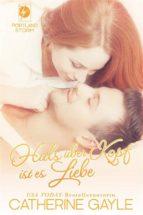 Hals Über Kopf Ist Es Liebe (ebook)