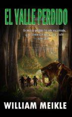 El Valle Perdido (ebook)