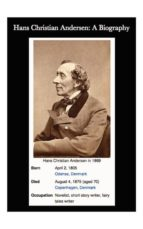 Hans Christian Andersen (ebook)