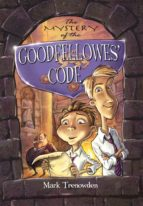 The Mystery of the Goodfellowes' Code (ebook)