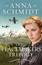 The Peacemakers Trilogy (ebook)