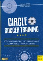 CIRCLE SOCCER TRAINING