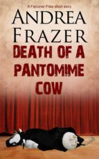 Death of a Pantomime Cow (ebook)