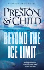 Beyond the Ice Limit (ebook)