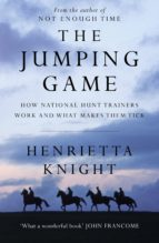 The Jumping Game (ebook)
