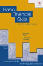 Basic Financial Skills for the Public Sector (ebook)