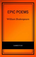 Epic Poems (ebook)