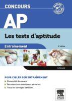 Concours AP Entraînement Les tests d'aptitude (ebook)