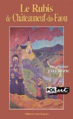 Le rubis de Châteauneuf-du-Faou (ebook)