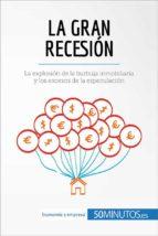 La Gran Recesión (ebook)