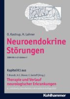 Neuroendokrine Störungen (ebook)