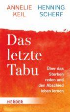 Das letzte Tabu (ebook)