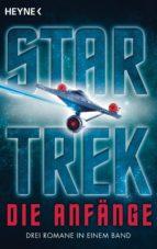 Star Trek - Die Anfänge (ebook)