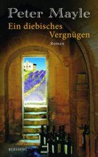 Ein diebisches Vergnügen (ebook)