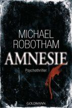 Amnesie (ebook)