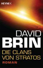 Die Clans von Stratos (ebook)