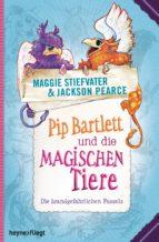 Pip Bartlett und die magischen Tiere (ebook)