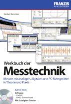 Werkbuch der Messtechnik (ebook)