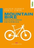 Mountainbike. Reparaturen unterwegs (ebook)