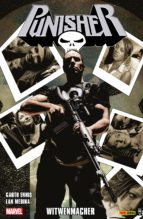 Punisher - Witwenmacher (ebook)
