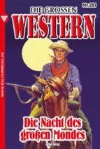 Die großen Western 251 (ebook)
