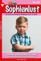 SOPHIENLUST 275 - FAMILIENROMAN