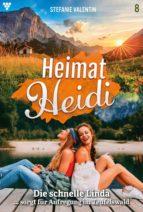 HEIMAT-HEIDI 8 ? HEIMATROMAN