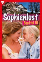 Sophienlust Staffel 10 – Familienroman (ebook)