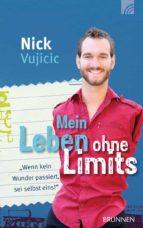 Mein Leben ohne Limits (ebook)
