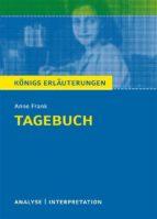 Tagebuch. Königs Erläuterungen. (ebook)