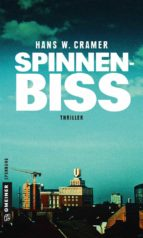 Spinnenbiss (ebook)