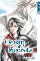 OCEAN OF SECRETS - BAND 2