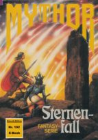 Mythor 192: Sternenfall (ebook)