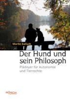 Der Hund und sein Philosoph (ebook)