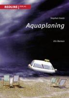 Aquaplaning (ebook)