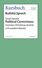 Political Correctness (ebook)