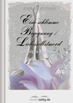 Eine schlimme Begegnung / Liebesselbstmord (ebook)