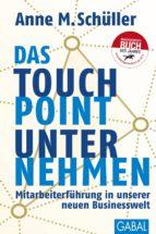 Das Touchpoint-Unternehmen (ebook)