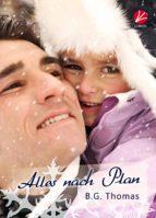 Alles nach Plan (ebook)