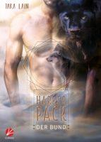 Harker Pack: Der Bund (ebook)