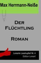 DER FLÜCHTLING