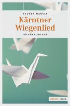 Kärtner Wiegenlied (ebook)