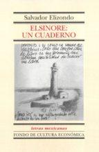Elsinore: un cuaderno (ebook)