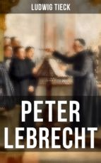 Peter Lebrecht (ebook)