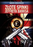 Z?ote spinki Jeffreya Banksa (ebook)