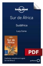 SUR DE ÁFRICA 3. SUDÁFRICA