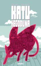 Katu hegoduna  (ebook)