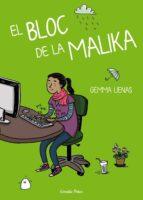 El blog de la Malika (ebook)