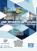 Puerto de Alicante: una apuesta de futuro. Análisis de competitividad y nuevas oportunidades (ebook)